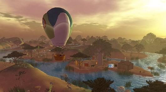 Linden Lab's Second Life 'extremely profitable,' company looking to expand