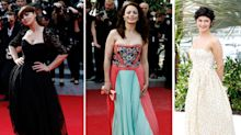 Monica Bellucci & Co: a Cannes, madrina è la bellezza!