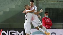 Crotone 0-2 Milan: Brahim off the mark as Rossoneri win again