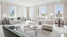 World's top penthouses: dream cloud-kissing apartments for sale