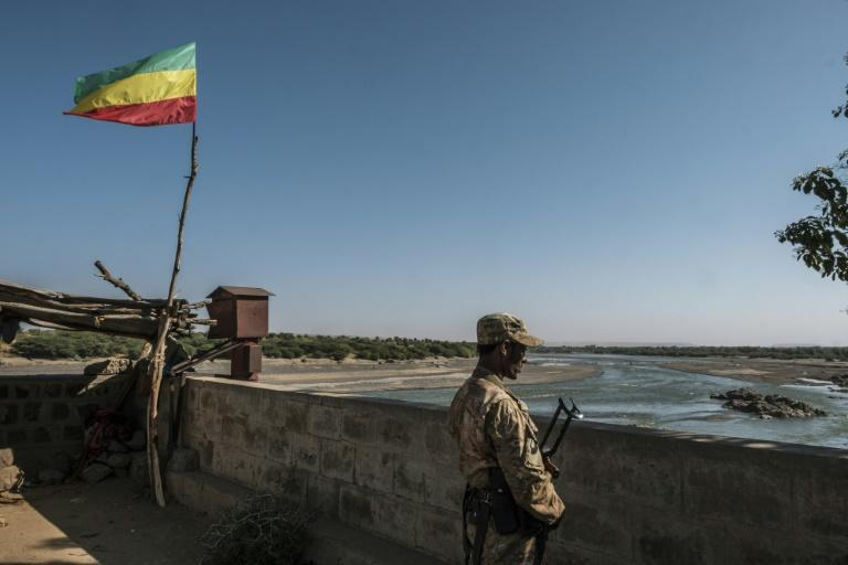 UN Security Council holds first meeting on Ethiopia's Tigray