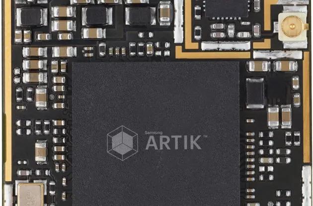 Samsung's Artik platform aims to jump-start the Internet of Things