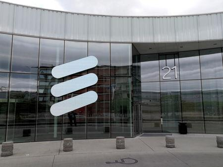 Ericsson says no bounty from Huawei 5G security worries