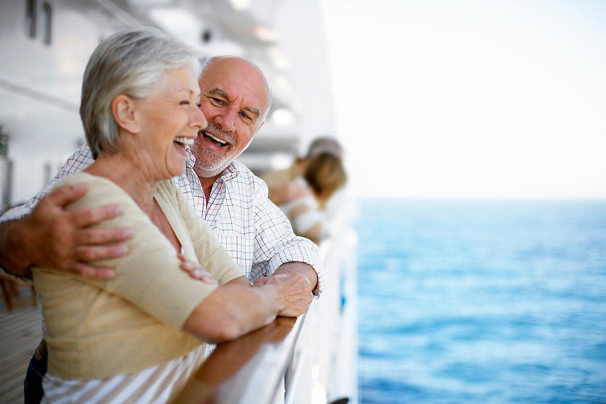 Tamara Clarkes Travel Blog: Cruise Ship Vacations for Seniors