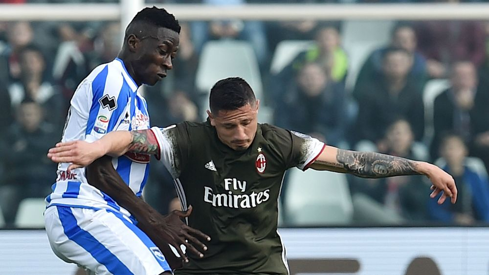 Calciomercato Juventus, incontro con il Pescara: sul tavolo Coulibaly e Ganz