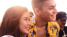 Loisa Andalio, Ronnie Alonte deny living together