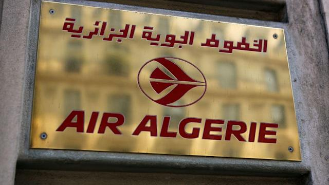 Air Algérie Flight Reported Missing