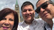 Uncertainty, anxiety for Ottawa man navigating immigration system during COVID-19