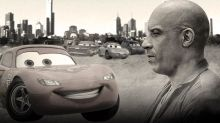 Pixar's 'Cars' and 'Planes' Get Faster and More Furious in Slick New Mashup