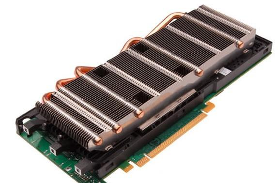 NVIDIA outs a pair of Tesla GPUs to electrify your supercomputer