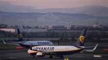 Ryanair tells staff it has 900 more pilots and crew than needed