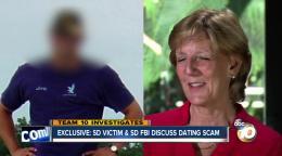 Fbi online dating