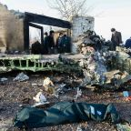 Ukraine presses Iran to hand over downed jet's black boxes