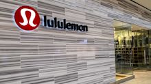 Is LULU Stock A Buy Right Now? Here's What Earnings, Lululemon Stock Chart Show