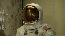 Il y a 50 ans, les astronautes d'Apollo 11 décollaient