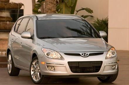Hyundai readies Elantra LPI Hybrid for 2009 Korean launch