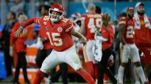 Week 3 NFL Picks: Patrick Mahomes, Lamar Jackson take center stage on Monday night