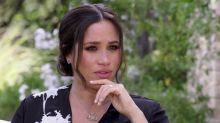 Meghan Markle breaks silence with explosive message to royals