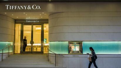 Gigante francés LVMH ofrece más mil millones para adquirir la joyería estadounidense Tiffany