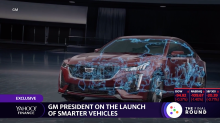 GM cars are getting smarter: A new digital platform for its vehicles