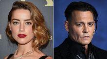 Horríficas declaraciones de Amber Heard contra Johnny Depp