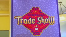Video: Finding the wacky and wonderful at the Winter Meetings trade show
