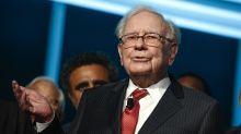 Here are Warren Buffett's latest stock moves