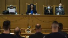 Greek court rules that Golden Dawn party is a criminal group