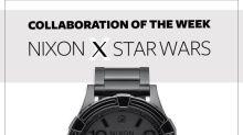 Collaboration of the Week: Nixon x Star Wars