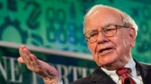 Top Four Shareholders of Berkshire Hathaway