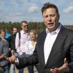 Why there's 'financial interest' for Elon Musk to stay as Tesla CEO: Analyst