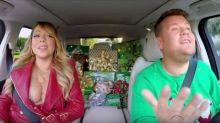 El regalo navideño de Mariah Carey