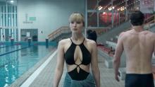 Jennifer Lawrence vive assassina sensual no trailer de 'Operação Red Sparrow'. Assista