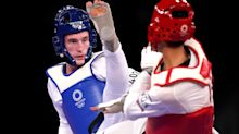 Today at the Olympics: Bradly Sinden and Chelsie Giles win first Team GB medals