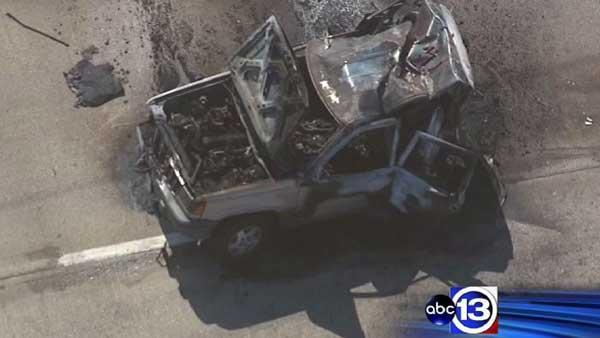 Jeep in deadly accident part of Chrysler recall dispute