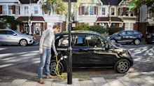 Royal Dutch Shell Moves Into Electric Vehicle Charging With Ubitricity Acquisition