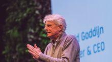 Automotive Hall of Fame Honors Harold Goddijn with Mobility Innovator Award