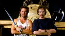 John Carpenter: No one's talked to me about the Big Trouble in Little China remake