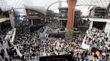 Top Hammerson shareholder voices opposition to Intu deal