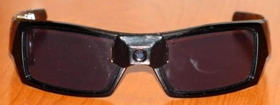 Dynamic Eye LCD sunglasses blot out the sun, not the rest of your life (video)