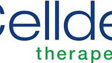 Celldex Therapeutics Announces Fireside Chat Presentation at the H.C. Wainwright Global Life Sciences Conference