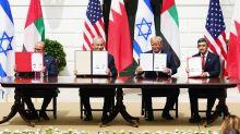 Israel formaliza sus relaciones con Emiratos y Baréin con el aval de Trump