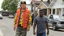 Will Ferrell Gets Ridiculous Makeover From Kevin Hart in First 'Get Hard' Trailer (Exclusive)
