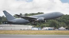 Boeing KC-46A tanker clears final flight test hurdles for first delivery