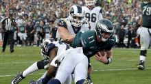 NFL Winners and Losers: The NFL's cursed season reaches the Eagles