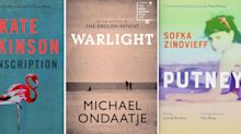 5 books to add to your reading list this autumn
