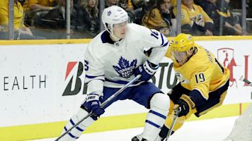Maple Leafs' issues are more than a slump