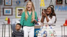 Cat Deeley Says Her 16-Month-Old Son Has Major Dirt On Her Personal Life
