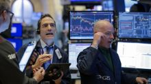 New York order spooks Wall Street, offsets calm from policy efforts