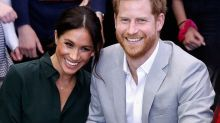 No royal title for baby Archie